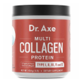 Save $5.00 off ONE (1) Dr. Axe Multi Collagen Product (offer excludes individual packets)
