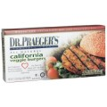 Save $1.00 off any ONE (1) Dr. Praeger's Item