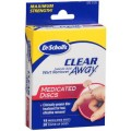 Save$1.00 off any Dr. Scholl's® Clear Away® product