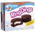 Save $5.00 off $20.00 Drake's® family pack products