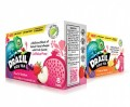 Save $0.75 on any ONE (1) Drazil Kids Tea flavor 8-pack (total 54 oz.)