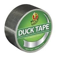 Save $0.50 off any one Duck® Brand Duct Tape or Duck® Craft Tape