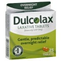 Save $3.00 on ANY One (1) Dulcolax® product
