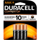 Save 25¢ OFF ONE Duracell Coppertop, Quantum, Ultra Photo Lithium, Specialty Batteries, Rechargeable Batteries, Duracell Charger OR 6-pack or larger Duracell Hearing Aid Batteries