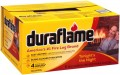 Save $3.00 off Duraflame Firelogs