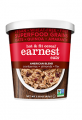 Save $0.50 off any 1 Earnest Eats Hot Cereal Cup