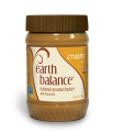 Save $1.00 on Earth Balance® Nut Butter