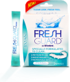 Save $1.00 off Fresh Guard® Soak or Wipes