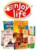 Save $1.50 off any ONE (1) Enjoy Life Product over $3 including cookies, bars, chocolate, chips, baking mixes