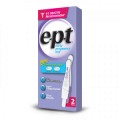 Save $3.00 OFF any e.p.t.™ Pregnancy Test