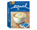 Save $1.25 when you buy any ONE (1) Equal® Zero Calorie Sweetener 250 ct. Any variety, excludes 800 ct.