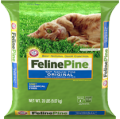 Save $2.00 on Feline Pine® cat litter