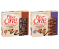 Save 50¢ off ONE (1) BOX any flavor Fiber One™ Layered Chewy...