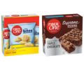Save 50¢ off ONE (1) BOX any flavor Fiber One™ Supreme Brownie, Fiber One™ Brownie Bites, Fiber One™ Cookie Bites, Fiber One™ Mini Bars, OR Fiber One™ Protein Nut Bars