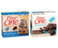 Save 50¢ off TWO (2) BOXES any flavor Fiber One™ Chewy Bars,...
