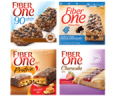 Save $0.50 on TWO BOXES Fiber One™ Chewy Bars, Fiber One™ 90 Calorie Products