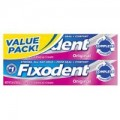 Save $1.00 on Fixodent Denture Adhesive 2oz or larger