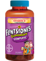 Save $2.00 off any Flintstone Multivitamin product