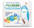 Save $3.00 off Flonase® 60 ct Flonase Sensimist or larger