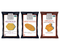 Save 50¢ on ONE (1) any flavor/variety 4 OZ OR LARGER Food Should Taste Good™ Tortilla Chips, Kettle Chips, Brown Rice Crackers OR Bean Chips