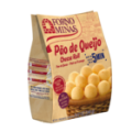 Save $1.00 off ONE (1) package of Forno De Minas Cheese Rolls