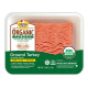 Save $1.50 on any one (1) Foster Farms® Organic Ground Turkey Item