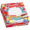 Save $3.00 on any Friendly's Ice Cream Cake (32oz or larger)