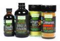 Save $1.00 on any ONE (1) Frontier Co-op Bottled Spice or Extract/Flavor