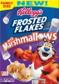 Save $0.50 on ONE Kellogg's Frosted Flakes® With Marshmallows Cereal