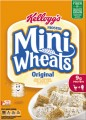 SAVE $1.00 on any TWO Kellogg's® Frosted Mini-Wheats® Cereals