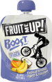 Save $1.00 off ONE (1) 4-pack of any Fruit Me Up! Fruit Sauce Pouches