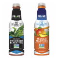 Save $1.00 off ONE (1) FrUve Smoothie or Tea