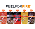 Save $3.00 when you spend $12.00 on any Fuel For Fire® Fruit + Protein Smoothie.