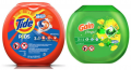 Save $2.00 off Tide® PODS or Gain® Flings