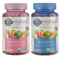 Save $3.00 off ONE (1) mykind Organics Gummies *excludes all other mykind Organics