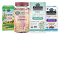 Save $3.00 on any ONE (1) Garden of Life Kids Product
