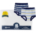 Save $1.00 off ONE (1) Gerber Cloth Diaper or Training Pant