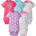 Save $1.00 off ONE (1) Gerber Onesies® Bodysuits (3, 4 or 5 pack...