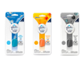 Save $1.00 when you buy any TWO (2) Glade® PlugIns® Car Refills. Items must appear on the same receipt.