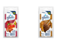Save $1.00 when you buy any TWO (2) Glade® Wax Melts Refills. Items must appear on the same receipt.
