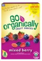 Save $0.50 on any ONE (1) Go Organically® Fruit Snacks 8 ct box