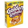 Save $1.00 when you buy ONE BOX Golden Grahams® cereal — Weekly Offer