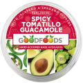 Save $1.00 on any ONE (1) Good Foods™ Product including Guacamole, Dip and Juice
