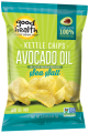 Save $1.00 Off Good Health Natural Products 3.5oz or larger including popcorn - pretzels - potato chips