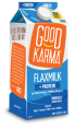 Save $1.00 on any ONE (1) Good Karma® Dairy Free Flaxmilk