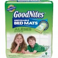 Save $1.50 on any ONE package of GOODNITES® Bed Mats