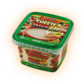 Save $1.00 on any one (1)  Gordo's Original, Hot, Mild, Cheese n Salsa, Cheese n Chipotle or Queso Dip