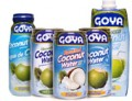 Save $0.55 on any two GOYA® Coconut Waters