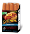 Save $0.50 on Grillman's Franks