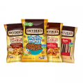 Save $1.00 off TWO (2) Snyder's of Hanover products (5 oz or...